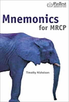Mnemonics for MRCP