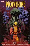 Wolverine by Cullen Bunn