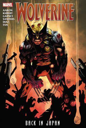Wolverine: Back in Japan(Wolverine, Volume IV 5)