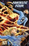 Fantastic Four, Volume 5 by Jonathan Hickman