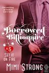 Set it on Fire (Borrowed Billionaire, #5)
