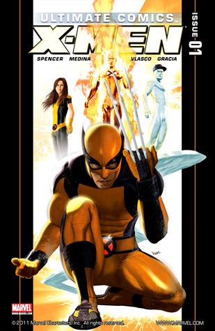 Ultimate Comics: X-Men, Volume 1