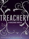 Treachery (Nightshade #2.5; Nightshade World #5.5)