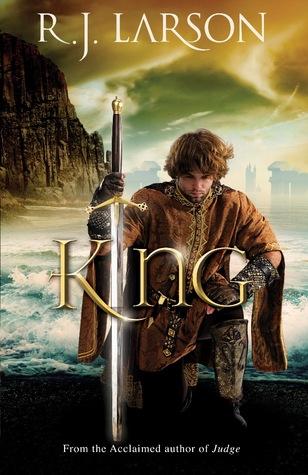 King (Books of the Infinite, #3)