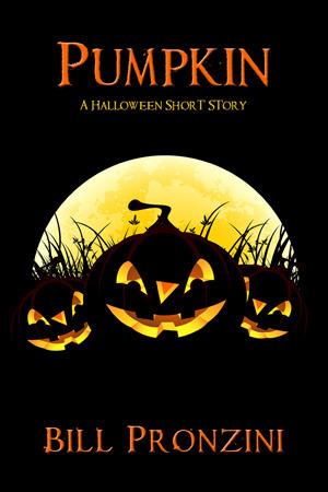 Pumpkin: A Halloween Short Story