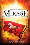 Mirage (Above World, #2)
