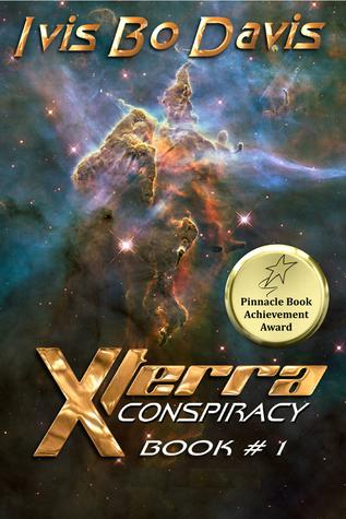 Xterra Conspiracy - Book #1