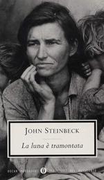 La luna è tramontata by John Steinbeck