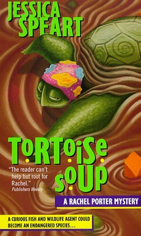 Tortoise Soup (Rachel Porter, #2)