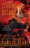 Striking Distance by Pamela Clare