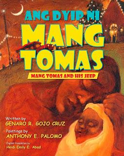 Ang Dyip ni Mang Tomas (Mang Tomas and His Jeep)