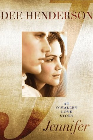 Jennifer: An O'Malley Love Story (O'Malley 0.6)