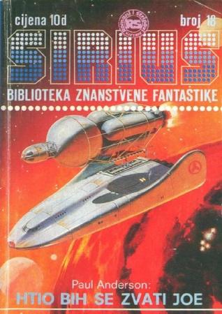 Sirius - Biblioteka znanstvene fantastike broj 18