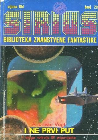 Sirius - Biblioteka znanstvene fantastike broj 20