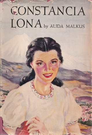 Constancia Lona
