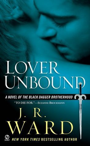 Lover Unbound by J.R. Ward