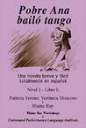 Pobre Ana Bailo Tango by Patricia Verano