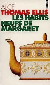 Les habits neufs de Margaret