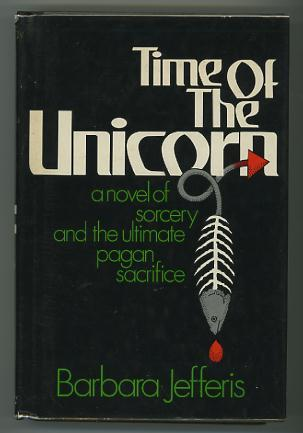 Time of the Unicorn