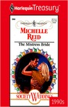 The Mistress Bride by Michelle Reid