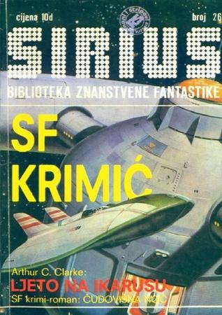 Sirius - Biblioteka znanstvene fantastike broj 26