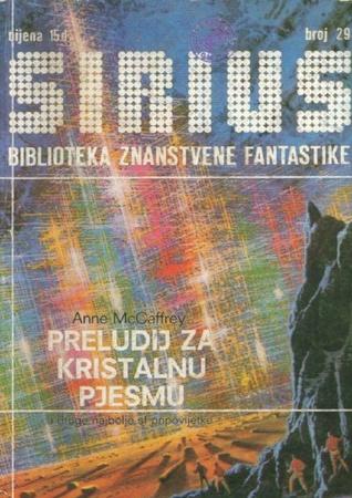 Sirius - Biblioteka znanstvene fantastike broj 29