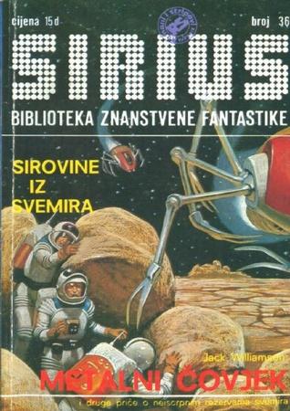 Sirius - Biblioteka znanstvene fantastike broj 36