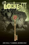 Locke & Key, Vol 2: Head Games (Locke & Key, #2)