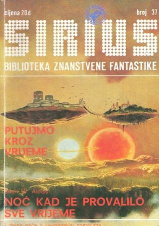 Sirius - Biblioteka znanstvene fantastike broj 37
