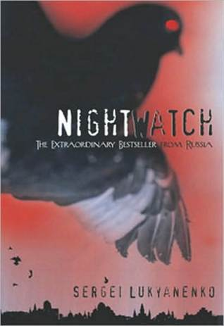 Night Watch (Watch #1)