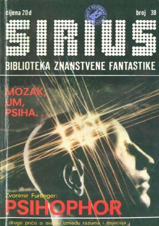 Sirius - Biblioteka znanstvene fantastike broj 38