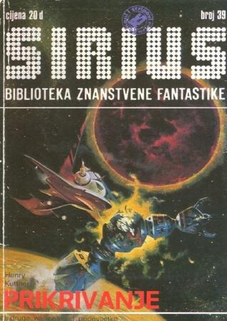 Sirius - Biblioteka znanstvene fantastike broj 39