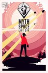 Mythspace: Lift Off (Mythspace, #0)