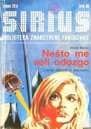Sirius - Biblioteka znanstvene fantastike broj 40