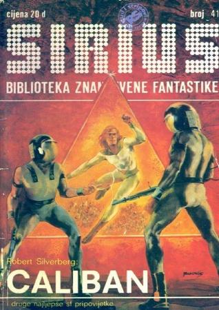 Sirius - Biblioteka znanstvene fantastike broj 41