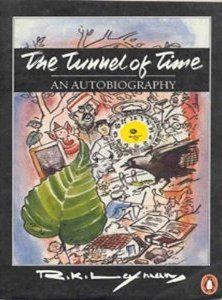 The Tunnel of Time: An Autobiography
