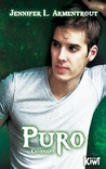 Puro by Jennifer L. Armentrout