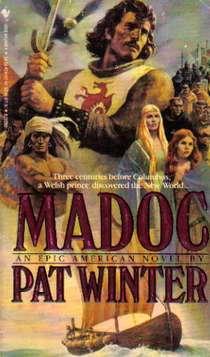Madoc by Pat DeGraw Winter