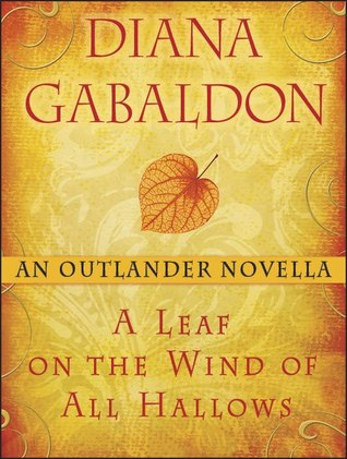 A Leaf on the Wind of All Hallows (Outlander, #8.5)