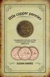 little copper pennies