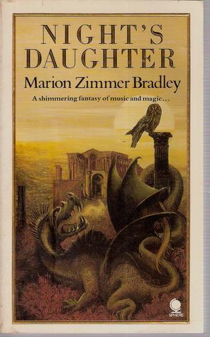 Night's Daughter by Marion Zimmer Bradley