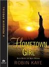 Hometown Girl (Bad Boys of Red Hook, #0.5)