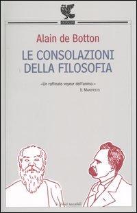 Le consolazioni della filosofia