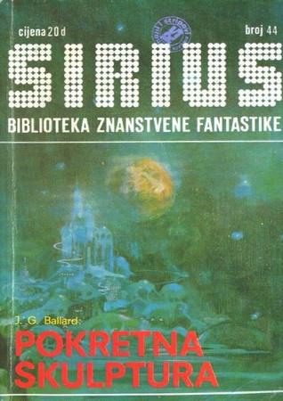 Sirius - Biblioteka znanstvene fantastike broj 44