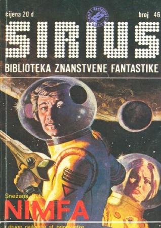 Sirius - Biblioteka znanstvene fantastike broj 46