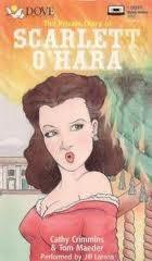 Private Diary of Scarlett O'Hara