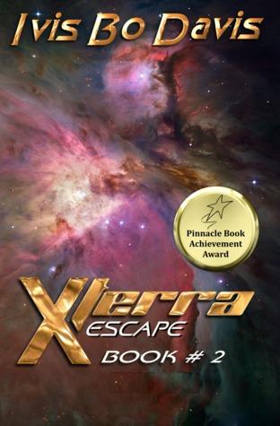 Xterra Escape - Book #2 by Ivis Bo  Davis