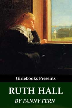 ruth hall analysis