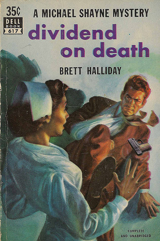 Dividend on death mike shayne 1 by brett halliday fandeluxe Document