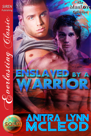 Enslaved by a Warrior
